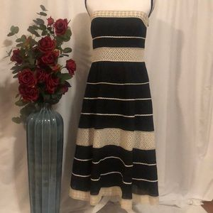 Ann Taylor sleeveless dress size 10